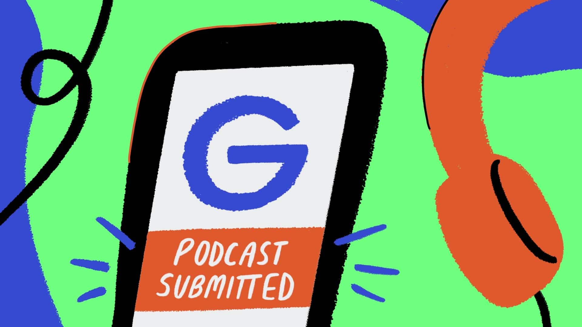 How To Get Your Podcast On Google Podcasts
