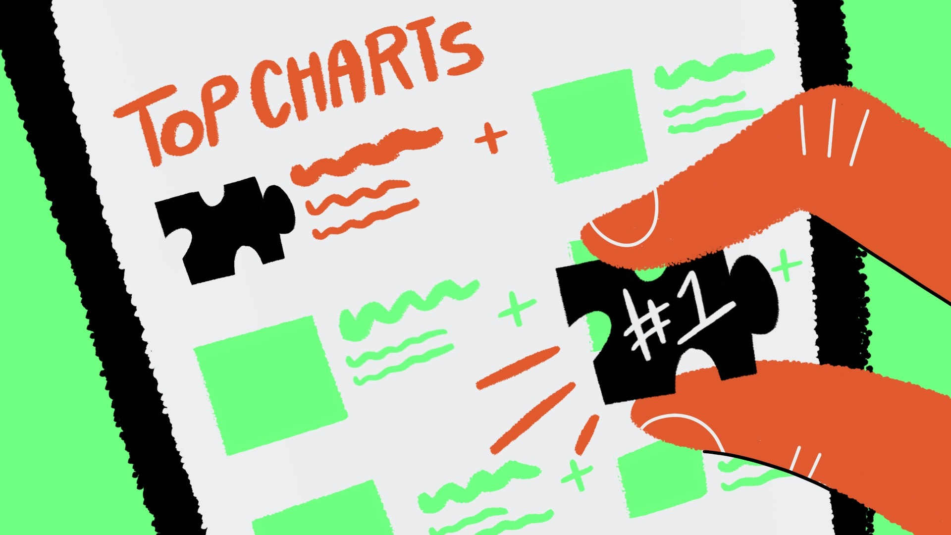 Apple Podcast Charts - Making Podcasts