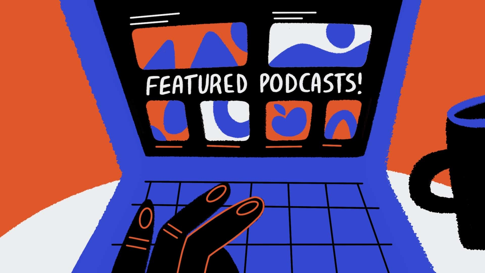 How to get your podcast featured in Apple Podcasts